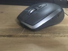 Logitech MX Anywhere 2S Light Gray Wireless Bluetooth Laser Mouse