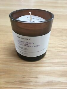 Pecksniffs Aromatherapy Candle - Deep Sleep -  150g Brand New