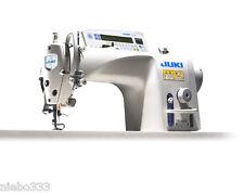 New JUKI DDL-9000B  Sewing machine    + TABLE + SERVO