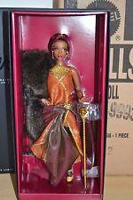 2016 Gold Label Harlem THEATRE MADAME Lavinia Barbie avec Chargeur NEUF