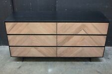 Lilydale - 1500mm Dresser - Solid Messmate Timber and Solid Oak Timber