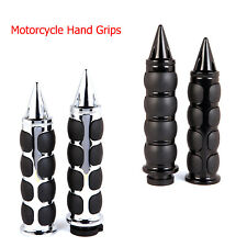 "Motorcycle Cruiser 1"" Handle Bar Hand Grips For Honda Shadow / Yamaha V Star"