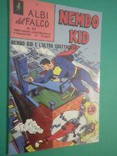 CY   ALBI DEL FALCO NEMBO KID (Superman) N. 92 Ristampa Anastatica