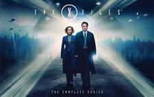 X-Files Season 1 to 10 Collection (Bilingual) [Blu-ray] New!