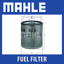 Mahle Fuel Filter KC5 (fits Nissan, Toyota)