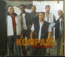 CD KOMPASS - jardin tropical, neu - ovp