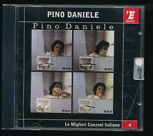 EBOND  Pino Daniele – Pino Daniele CD  EDITORIALE CD029351