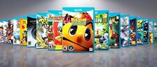 Replacement Nintendo Wii U O-Z Title Covers and Cases. !!!NO GAMES!!!