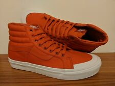 34d2c85326 VANS New UA Sk8-Hi 138 Canvas Vault Size Men s USA 9 UK 8.5 EUR