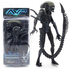 Alien vs. Predator Grid Action NECA Sammler Figur Film Xenomorph Horror Figuren