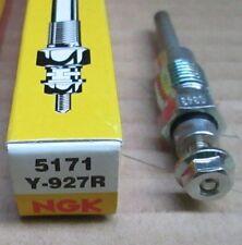 4 X RENAULT MEGANE 1.9D (non turbo) 96-99 glow plugs NGK Y927R