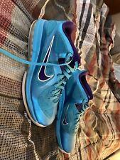 Size 13 - Nike LeBron 9 Low Summit Lake Hornets 2012
