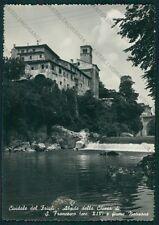 Udine Cividale del Friuli Foto FG cartolina VK2805