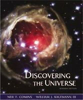Discovering the Universe, Very Good Books