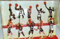 1992 USA OLYMPIC DREAM TEAM Basketball SLU loose Figures JORDAN + Bonus Cards