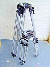 RONFORD TALL & SHORT TRIPODS 150mm Bowl Medium Duty Nice condition Ready to Work