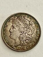 Beautiful--1878, 7TF, U.S. MORGAN SILVER DOLLAR, SEE OTHER MORGANS, COINS & GOLD