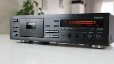 Yamaha KX-670 3-Kopf Tapedeck Kassettendeck