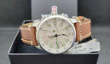 Victorinox AirBoss Valjoux 7750 Swiss Automatic Men's Watch 241598