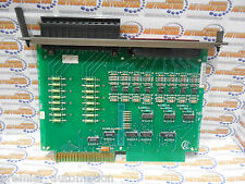 GE, IC600YB804B, INPUT MODULE 115V SERIES SIX WITH FACE PLATE SER. 00473765