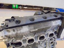 PEUGEOT 406 2001 2.0 16V RFR CYLINDER HEAD WITH CAM AND VALVES