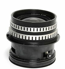 Zeiss 8/100mm Lamegon  Wide Lens for 5x7 inch very rare