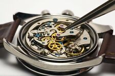 VINTAGE Orologio Omega manuale di manutenzione (VENTO)