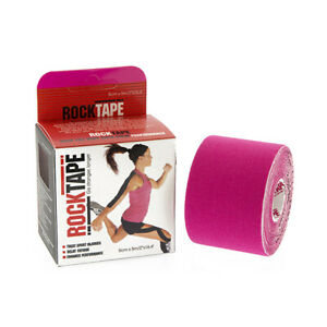 RockTape Kenesiology Tape