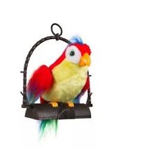 Parlando Parrot IMITA E RIPETE la tua voce