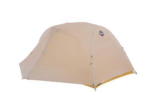 Big Agnes Tiger Wall 2 Person Ultra Light Tent - Yellow