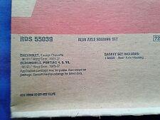 "Rear Axle Housing Cover Gasket Fel-Pro RDS 55039 Chevy Olds Pontiac 6 1/2"" gear"
