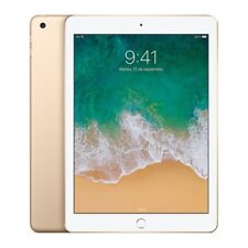 Tablet Apple iPad Wi-Fi 32GB - Gold