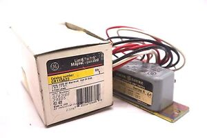 NEW GENERAL ELECTRIC CR115A23 LIMIT SWITCH SER.A