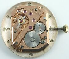 Omega Wristwatch Movement -  Caliber 302 -  Sold 4 Spare Parts, Repair!