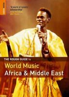 The Rough Guide to World Music : Volume 1  US SC 3rd Edition NF