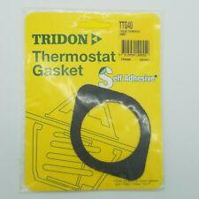 TTG40 - Tridon Thermostat Gasket - Chev Daihatsu Ford Holden Mitsubishi Nissan