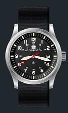 GWS H3 Tritium G10 Military Watch - Submariners (GTLS)