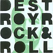 Mylo - Destroy Rock & Roll (Parental Advisory, 2005)