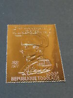 Togo 780A, MNH, 1971,  Napoleon 150th Ann. of Death Sesquicentennial. x10894