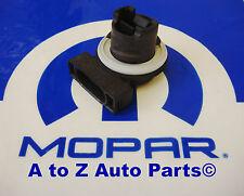 NEW 1997-2010 Dodge Dakota Tail Light Lamp SOCKET ASSEMBLY, OEM Mopar