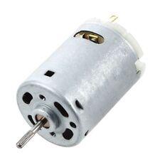 12V DC 6000RPM Motore elettrico mini magnetico di coppia per i giocattoli d J4A1