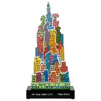 "James Rizzi von Goebel "" The City That Never Sleeps""Neuheit 2020"