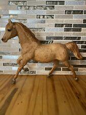 Breyer Horse Traditional Running Mare Red Roan - 1970s Vintage Model - Very Nive