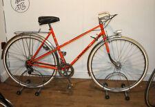 Steel Women's Road Bike-Racing Bicycles