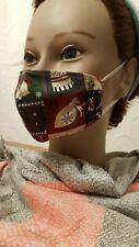 Gesichtsmaske Mund- Nasenabdeckung Masken Kinder Adventskalender Advent Weihnach