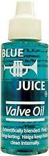 Roberts Blue Juice Valve Oil