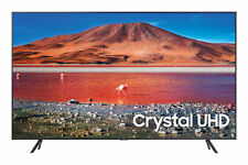 Samsung UE43TU7100 43 Inch TV Smart 4K Ultra HD LED Freeview HD 2 HDMI