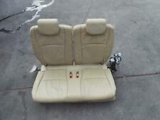 HONDA ODYSSEY TAN LEATHER 3RD ROW SEAT, RB, 07/04-03/09
