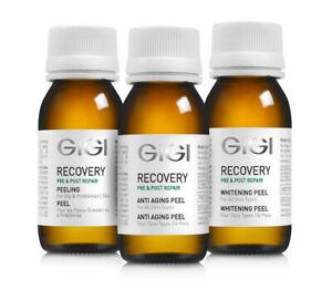 Gigi Recovery Peel Selection 50ml