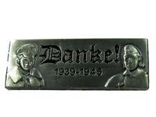 PIN Deutsche Wehrmacht DANKE! 1939-1945